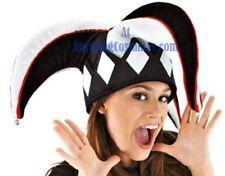 One Size elope Grunge Witch Hat Black