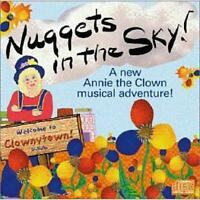 Annie The Clown - Nuggets In The Sky - Cd, 2002
