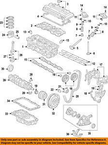 Acura HONDA OEM 94-01 Integra-Engine Timing Belt 14400P72014 | eBay | Acura Integra Engine Diagram |  | eBay