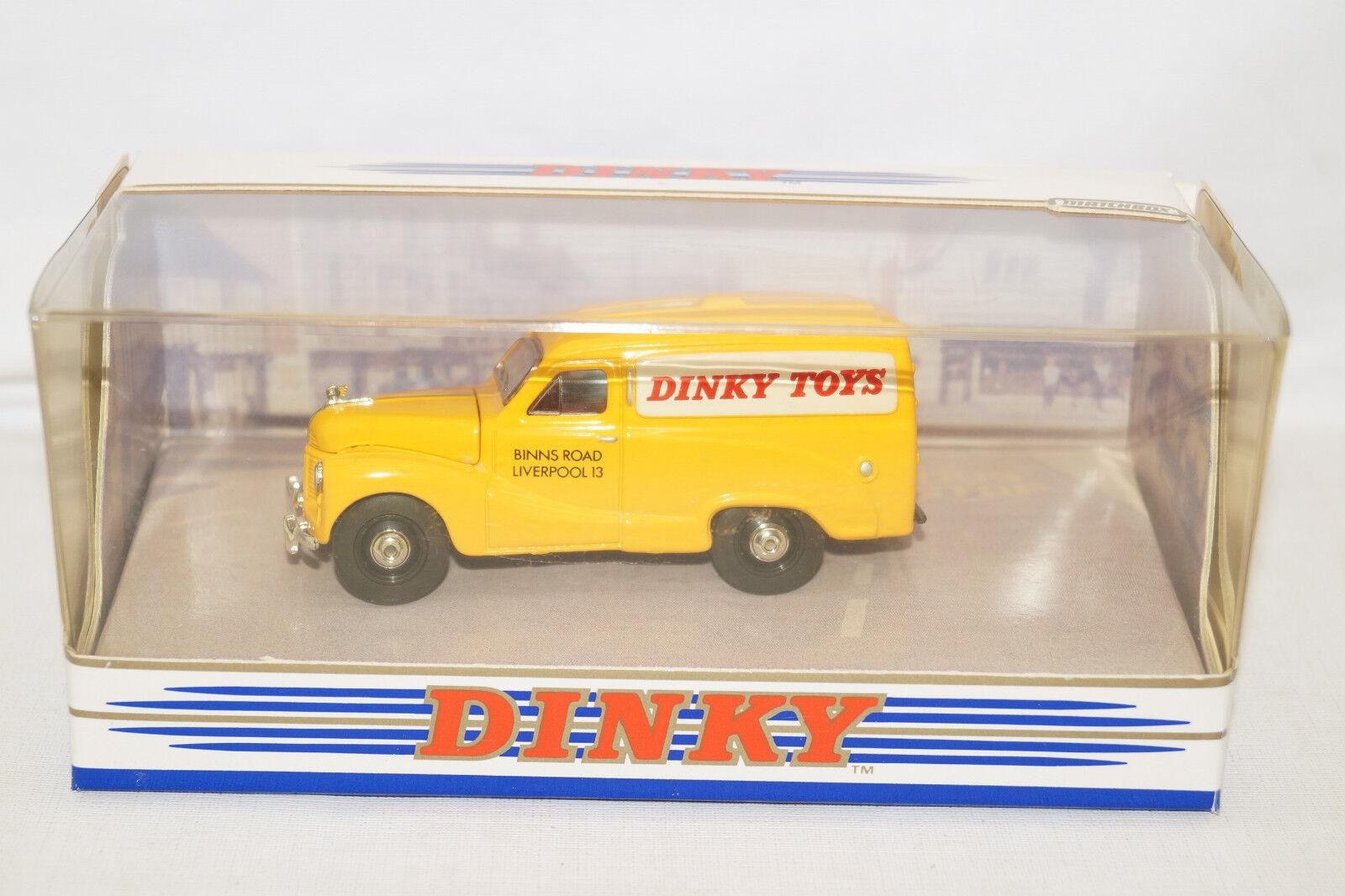 Dinky Collection DY-15 B    Austin A40 1953 yellow 1 43  Matchbox 0faa1b