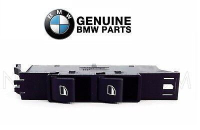 Genuine BMW E46 323Ci 325Ci 328Ci M3 Front Left Window Switch OEM 61316902175