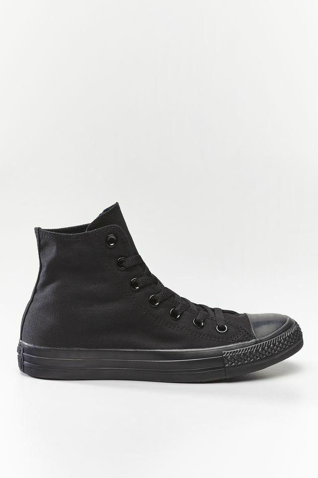 Converse Chucks schwarz M3310c Black Ct As Hi Gr. 42 5