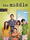 The Middle: Season 3 (DVD, 2013, 3-Disc Set)