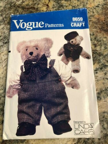 Your Choice Of Vintage Craft Sewing Patterns Stuffed Animals Dolls More UNCUT