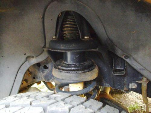 """2003-2008 Ram 1500 2500 3500 Gas 4WD Inc Mega Cab Front 2/"""" Lift Kit"""