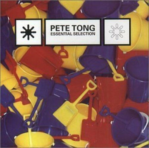 Pete Tong Essential selection-Ibiza 1999 (mix) [2 CD]