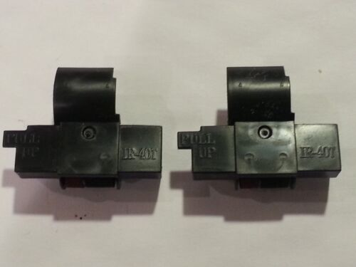 2 Pack FREE SHIPPING Radio Shack EC 3021 Calculator Ink Rollers TWO PACK