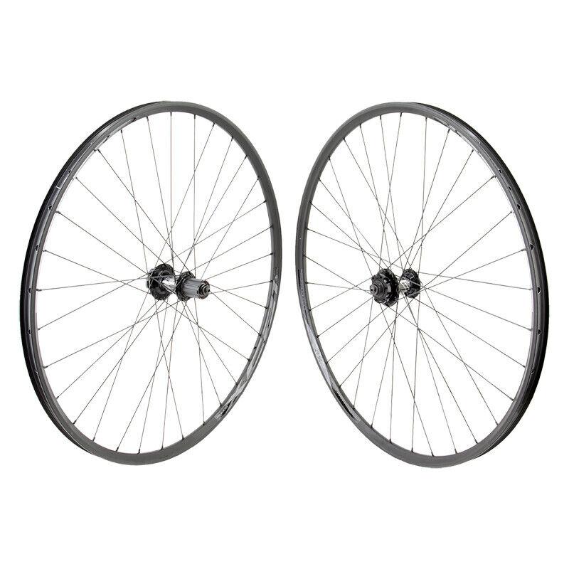 Image 1 - WTB XC21 Disc Brake Gravel CX Bike 700c Wheels Tubeless SRAM Hubs Quick Release