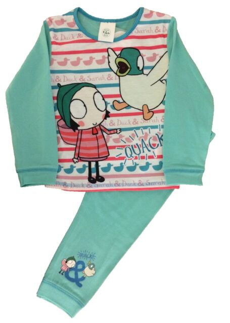 5 Years Girls Baby Toddler Children Bing Long Sleeve Pyjamas pjs Age 12 months