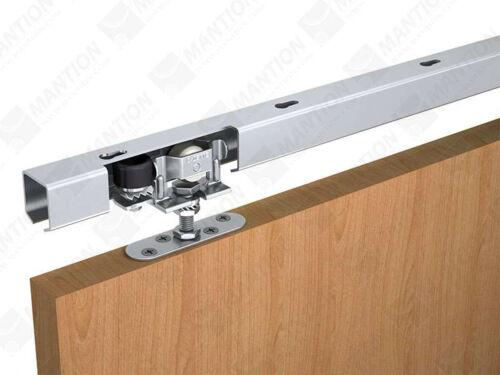 Schiebetürbeschlag CADETT 185A-1D für Deckenbef 185cm Mantion komplette Cadette