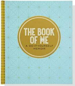 The book of me 2nd edition autobiographical journal by peter the book of me 2nd edition autobiographical journal by peter pauper press solutioingenieria Images