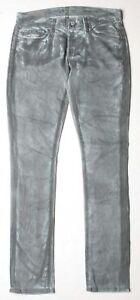 All 27 For 7 Skinny Classic Roxanne P179729s Mankind Jeans Grigi pqfqv6BHn