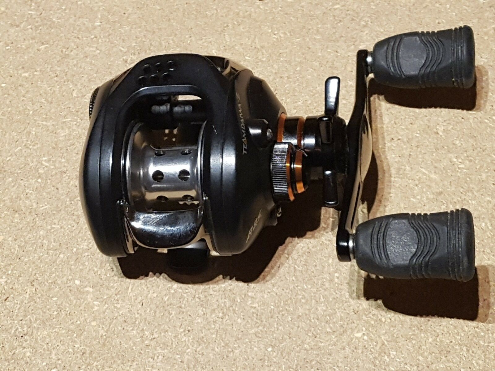 Daiwa TD-Z Bigbait sp RH limited Japan Japan Japan 264324