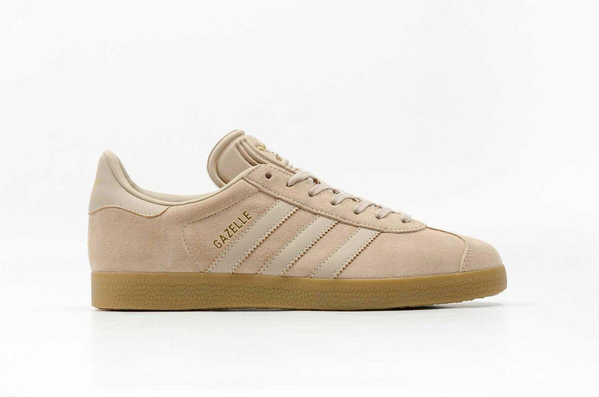 Size 11.5 - adidas Gazelle Brown - BB5264