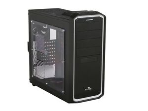 Enermax-ECA3253-BW-Ostrog-Mid-Tower-ATX-Computer-Case-BLK-WHT-w-Window-Panel