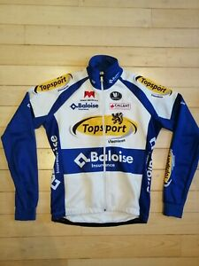 Maillot-cyclisme-wieler-trui-cycling-jersey-worn-porte-PIETER-JACOBS