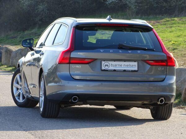 Volvo V90 2,0 D4 190 Momentum aut. - billede 4