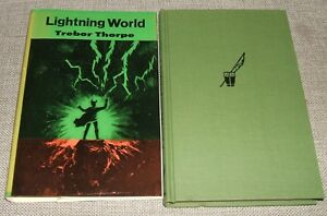 1964-First-in-Dust-Jacket-of-Lightning-World-by-Trebor-Thorpe-Arcadia-House