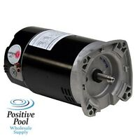 Us Motors Eb859 B2859 B859 Pool Pump Motor 2 Hp 115/230volts