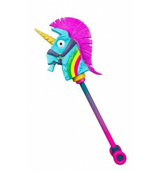 Fortnite réplique Role-Jugar Rainbow Smash 99 cm