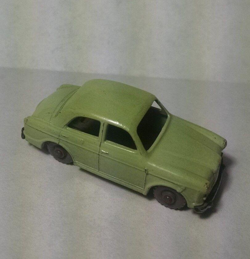 Matchbox Regular Rueda 57 bis Wolseley 1500 GPW 1958