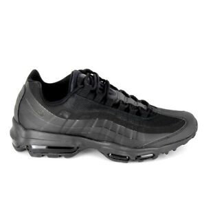 Basket Nike Air Max 95 Ultra Essential Noir 857910 012