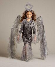 CHASING FIREFLIES InCharacter Dark Angel Girls Costume Wings Lot 6 Halloween