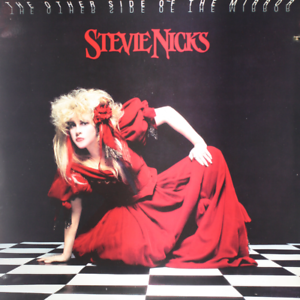 Stevie Nicks Other Side Of The Mirror Brand New Sealed