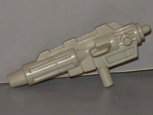 G1 TRANSFORMER AUTOBOT PRETENDER LANDMINE GUN LOT # 1 CLEANED