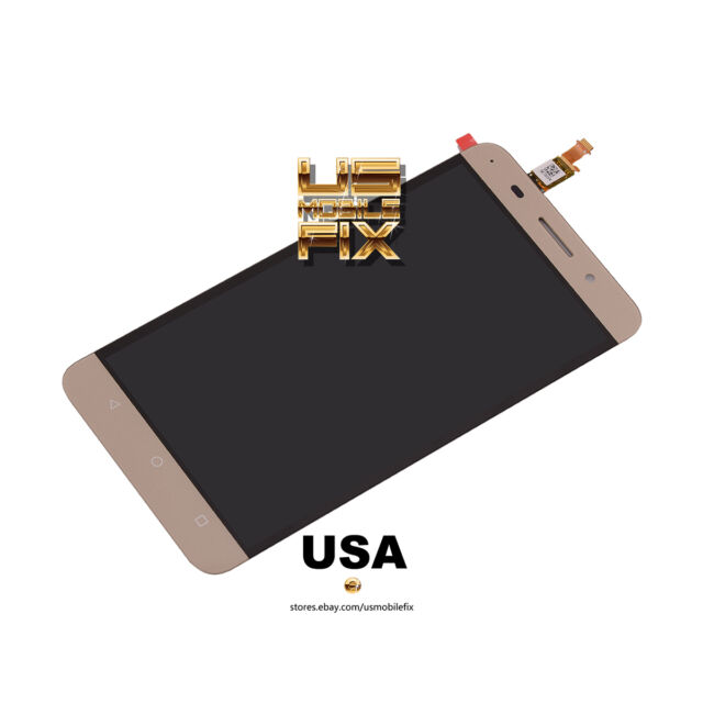 Touch Digitizer Screen Lcd Display For Honor Play 4x Che2