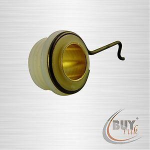 Ölpumpe Antrieb Schnecke passend  für Stihl 044 MS440 kettensäge 1128 640 3205