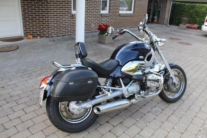 BMW, R 1200 C, ccm 1170