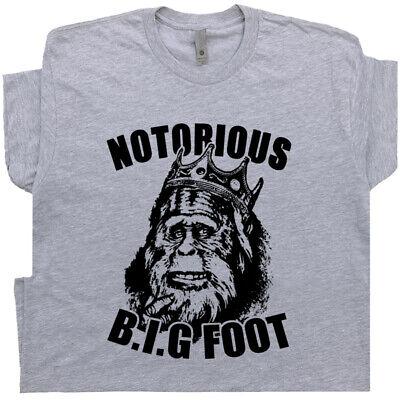 Big Foot Inn T Shirt Funny Dive Bar Pub Sasquatch Drinking Graphic Tee Navy