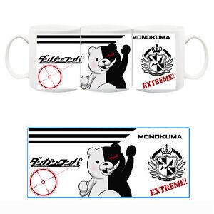 Dangan-ronpa-Danganronpa-Monokuma-Tazza-Ceramica-Mug-Cup-Anime-Manga