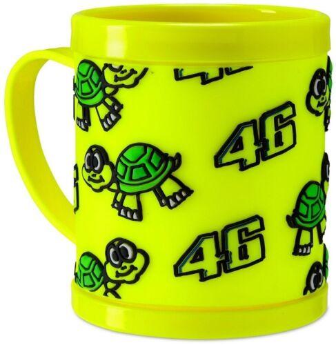 Vr46 PLASTIC TAZZA Turtle