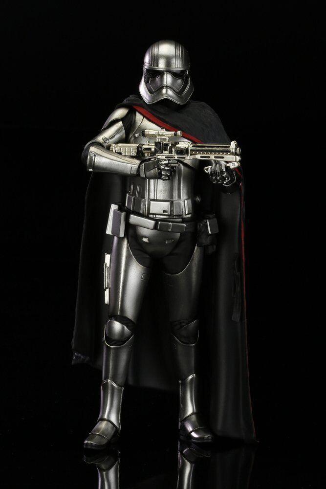 Star Wars Episode VII Captain Phasma Artfx+