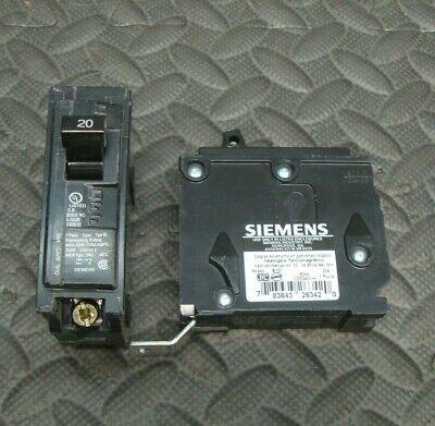 Square D LO-20 2 POLE 20 AMP w// 120 VOLT COIL Lighting Contactor