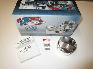 Fits Suzuki SV650 JE High Compression Piston Kit. 81mm std bore. JE32495 .