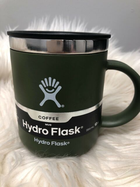 Hydro Flask 12oz Stainless Steel Coffee