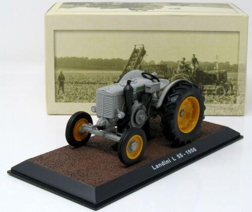 Tracteur LANDINI L 55 de 1956 IXO7517020
