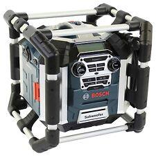 Bosch Radiolader GML 50 Radio Fernbedienung für 14,4 + 18,0V Bosch Li-Ion Akkus