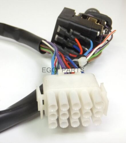 """New Holland /""""TM TS /& TSA Series/""""  Lights /& Horn Switch Assembly 82015276"""