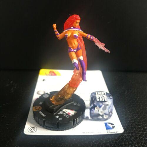 DC Heroclix Koriand/'r Limited Edition D15-003