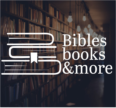 Biblesbooks&more