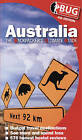 BUG Australia: The Backpacker's Ultimate Guide by Explore Australia (Paperback, 2008)