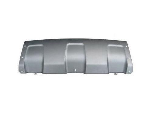 spoiler paraurti anteriore inf dacia duster 10-17 grigio