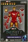 Marvel Iron Man Mark 3 Legend Series 6 inch Action Figure - F0184