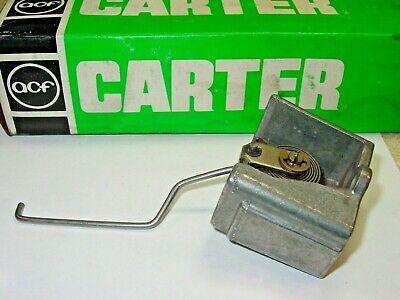 1973 DODGE TRUCK 225 Slant-six Carter 1-BBL Carburetor Choke Thermostat 170-1191
