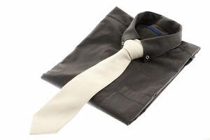 Silk Necktie Buying Guide
