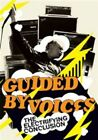 Guided by Voices The Electrifying Conclusion 0760137684398 DVD Region 1